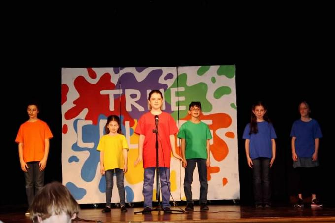 True Colors: A Celebration Of Pride at Embassy Theatre